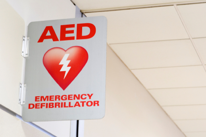 AED News and Information about new AED laws. Oregon AED law to take effect January 2010.