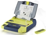 Cardiac Science Powerheart AED G3 Trainer is the perfect way to familiarize your team with the operation of the Powerheart AED as well as keep their AED skills fresh between recertification courses. 180-5020-101
