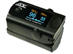 Digital Fingertip Pulse Oximeter, 2100