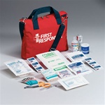 First Responder First Aid Kit- Medium 510-FR