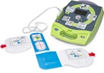 ZOLL AED Plus -  ZOLL Automated External Defibrillator