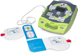 ZOLL AED Plus- ZOLL Automated External Defibrillator