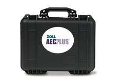 Large ZOLL AED Plus Pelican Case- Provides an excellent shock-resistant carrier for your ZOLL AED Plus Defibrillator. 8000-0837-01