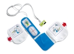 ZOLL AED Plus Adult CPR D Pads have a 5 year expiration date and feature a unique 1 piece pad design and offer real CPR feedback via sensor in the center of the pads. The ZOLL CPR-D AED pads work with the ZOLL AED Plus and ZOLL AED Pro AED's. 8900-0800-01