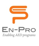 ENPRO AED Program Management System, 1 year