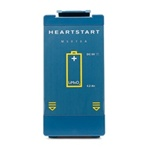Philips AED battery for the Philips Heartstart Onsite, FRX and home AED defibrillators. M5070A