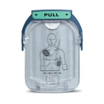 Philips Heartstart Onsite Adult AED pads. M5071A for use with Philips Heartstart Onsite and Home Defibrillators.
