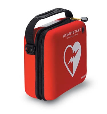 philips heartstart onsite slim carrying case m5076a rh aeduniverse com Philips Universal Remote User Manual Philips User Guides
