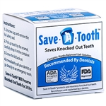 SAVE A TOOTH